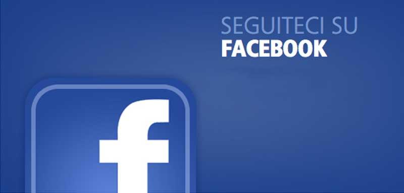 Segui su facebook le tue FanPage preferite