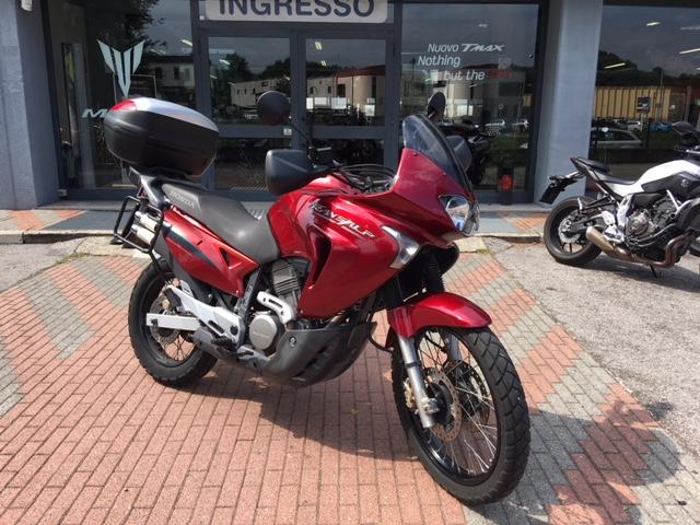 HONDA TRANSALP 650 2006