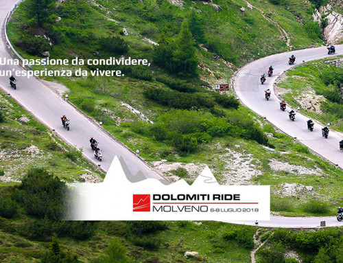 Dolomiti Ride 2018