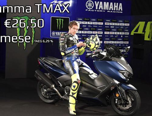 Gamma TMAX da €26,50