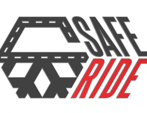 Controlli gratuiti SAFE RIDE