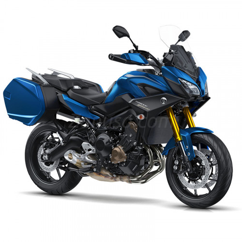 Tracer 900 GT (18 >)