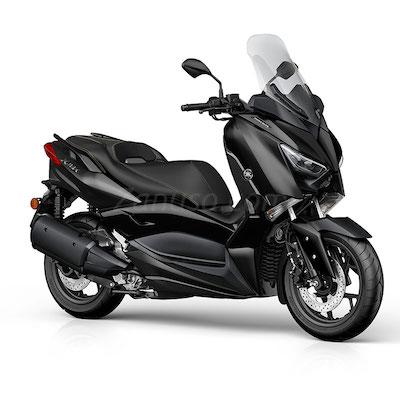 Yamaha Max 300