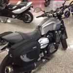 Yamaha XJR 1300 – 2015 full