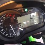 Kawasaki Z 1000 SX – 2011 full