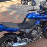 Yamaha TDM 850 – 1992 full