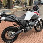 Yamaha XT 660 Tenere – 2012 full