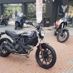 Ducati Scrambler A2 – 2016 full