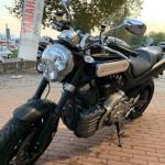 Yamaha MT-01 – 2005 full