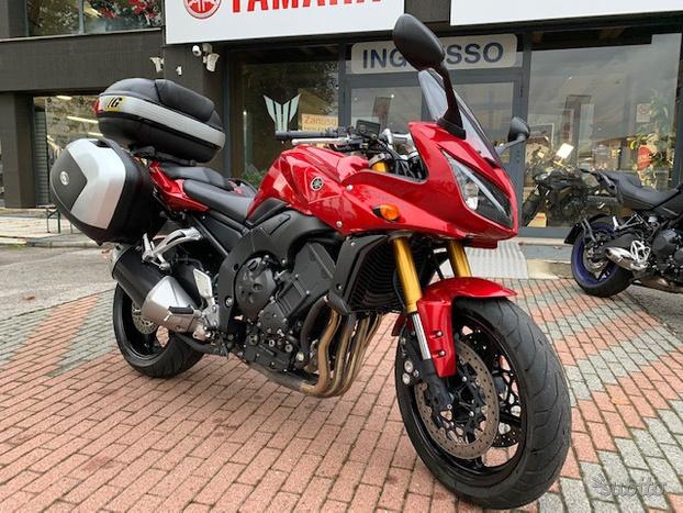 Yamaha FZ1 Fazer – 2006 full
