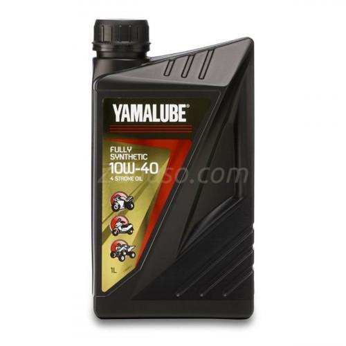 Yamalube Full-Syn 10W-40 4-Stroke Oil