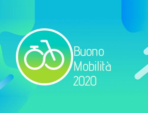 Buono Mobilità 2020